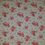 "Cushion Cover in Cath Kidston Field Rose 14"" 16"" 18"" 20"""